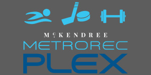 Photo of McKendree Metro Rec Plex Logo