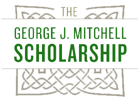 Photo of the Mitchell Scholarship Logo