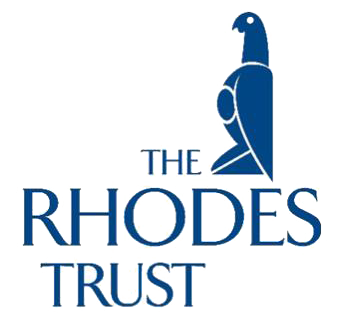 Photo of Rhodes Scholarship Logo