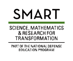 "Photo of ""SMART"" Scholarship Logo"