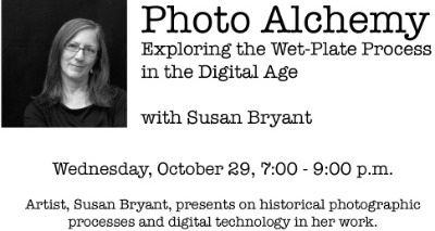 Susan Bryant Gallery Talk