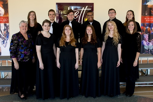 Image of Chamber Choir