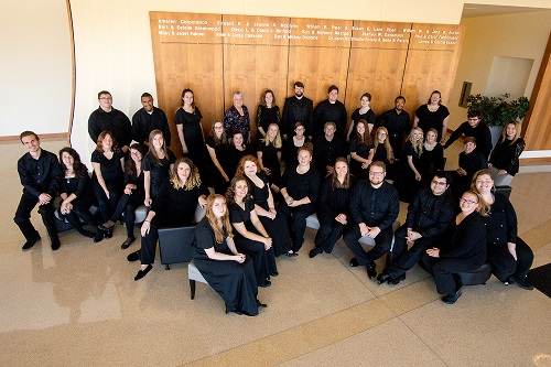 Image of Concert Choir