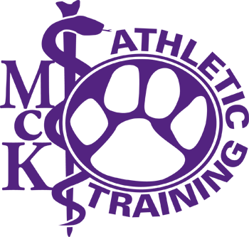 Photo of Athletic Training Logo