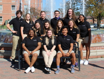 Athletic Training Group Picture
