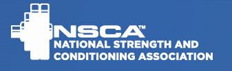 Photo of the National Strength and Conditioning Association Logo