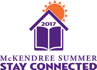 Stay Connected Over the Summer logo