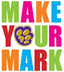 make your mark logo