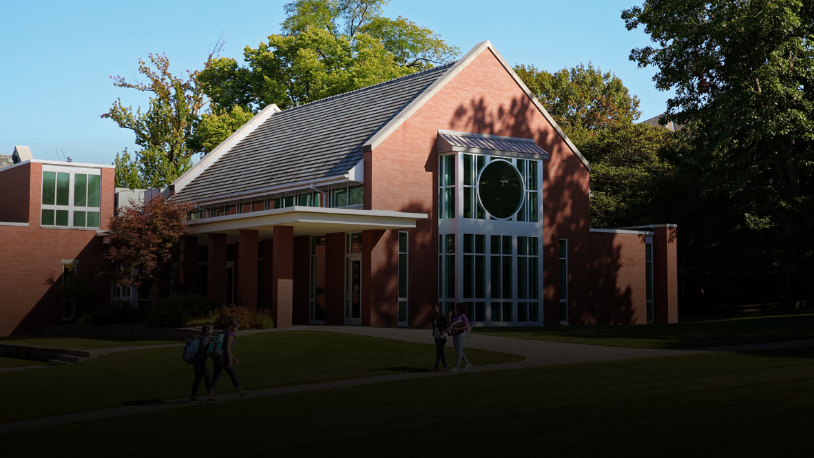 Photo of Piper Academic Center