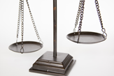 Scales of Criminal Justice