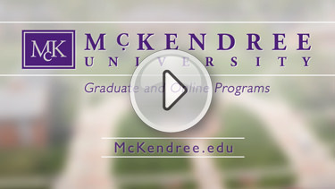 Play the Graduate & Online Programs Video