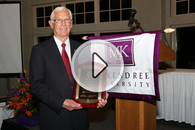 Jerry Cornell '74: Loyal Service Award
