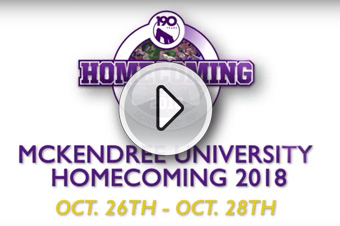 Play the Homecoming Preview Video