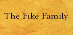 The Fike Family