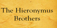 The Hieronymus Brothers