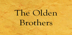 The Olden Brothers