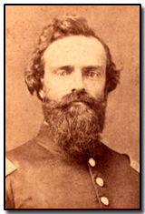 Captain William P. Olden