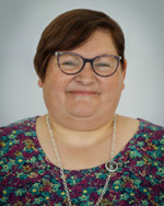 Photo of Deborah Houk, M.L.S.