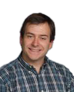Photo of Eric Abrams, Ph.D.