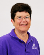 Photo of Dr. Janet Wicker
