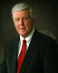 Photo of Dr. Jim Dennis