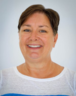 Photo of Dr. Julie Tonsing-Meyer