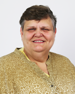 Photo of Dr. Kelly Stewart