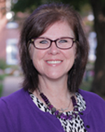 Photo of Lori Kuper