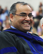 Photo of Mostafa Mostafa, Ph.D