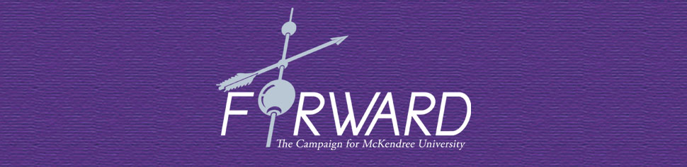 Forward Campaign Graphic