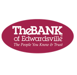 TheBank of Edwardsville logo