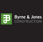 Byrne & Jones Construction logo
