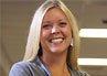 Photo of Christy Cerminn '09
