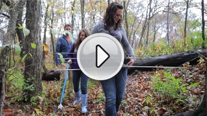 Play the Copperhead Biology Research Video