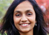 Photo of Himani Patel '18