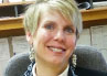 Photo of Martha Weld, MAED '08