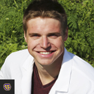 Photo of Michael Lampe 14: Experiential Learning