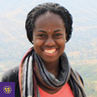 Photo of Nykhala Coston '14: Focusing on Global Concerns