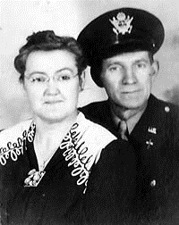 Photo of Sadie Delashmit's Grandparents