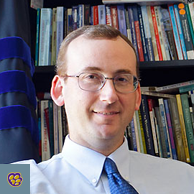 Photo of Professor Brian Frederking, Ph.D.