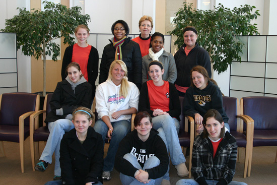 Photo of Incarnate Word 2009
