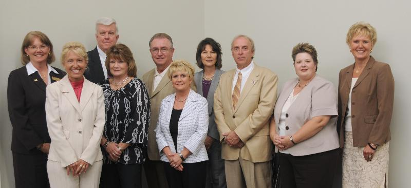 Photo Following the Nursing Articulation Agreement