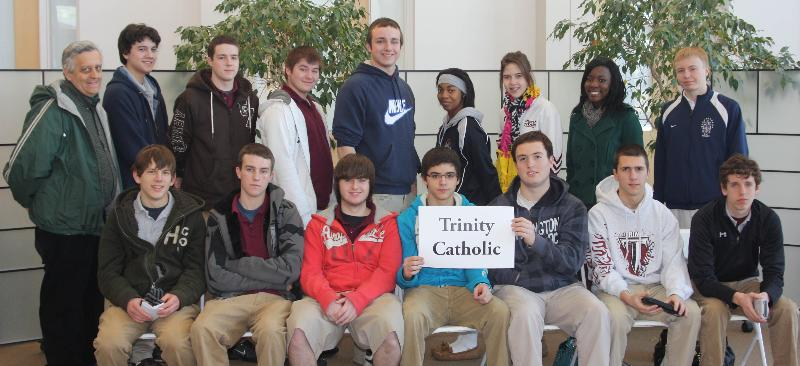 Photo of Trinity Catholic High School 2011
