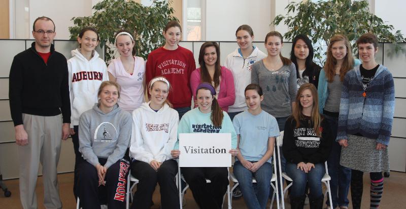 Missouri Schools Compete In Wyse Math Science Challenge Mckendree University
