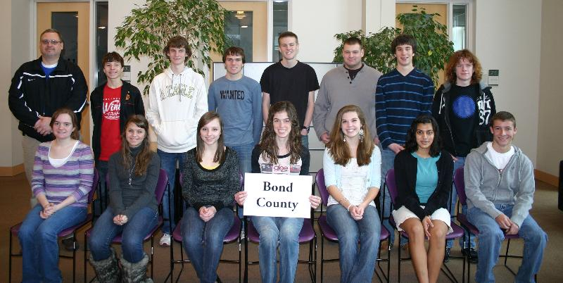 Photo of Bond County 2011