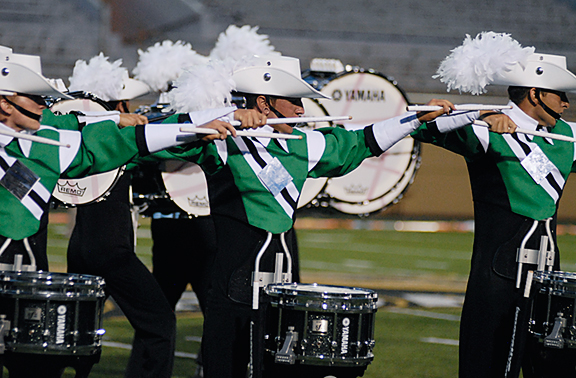 Photo of Cavaliers Drum and Bugle Corps