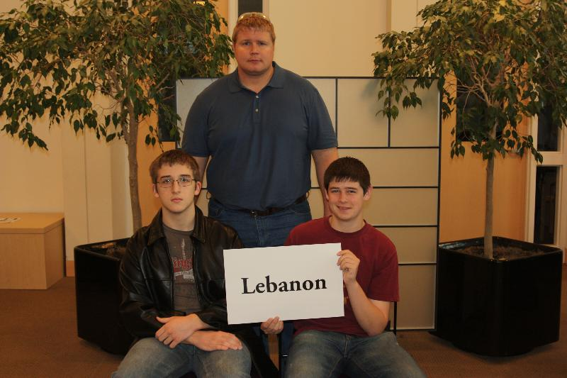 Photo of Lebanon High School 2011
