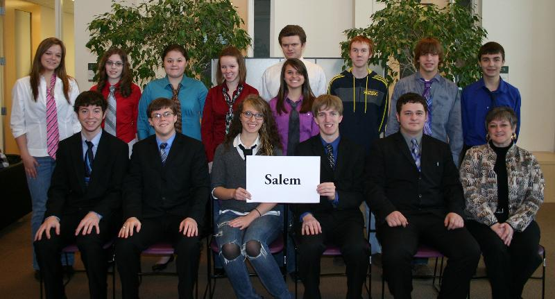 Photo of Salem Community 2011