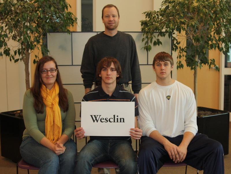 Photo of Wesclin 2011