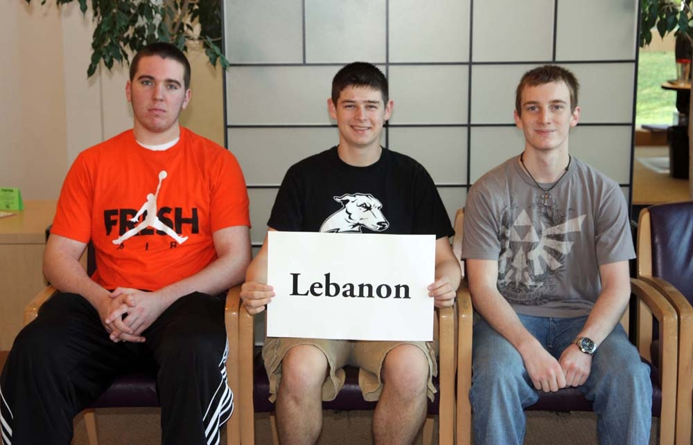 Photo of Lebanon High School 2012